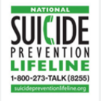 Suicide PRevention Hotline